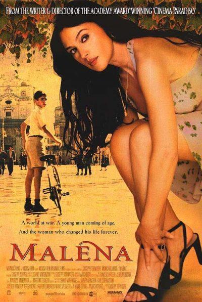 Malena online cz