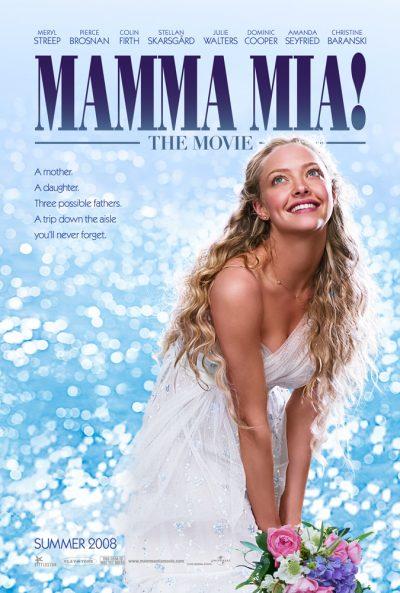 Mamma Mia! online cz