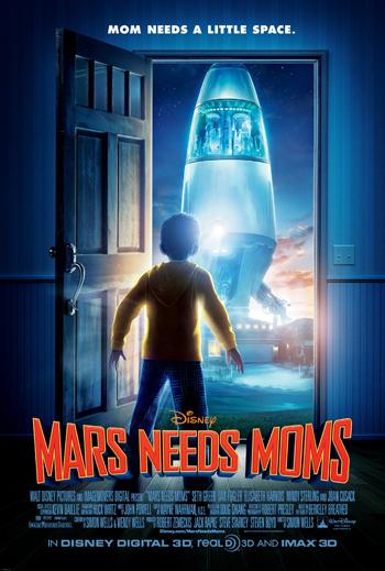 Mamy na Mars online cz