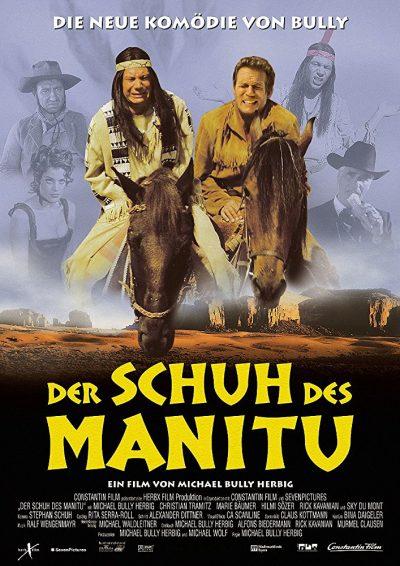 Manituova topánka online cz