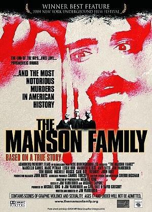 Manson online cz