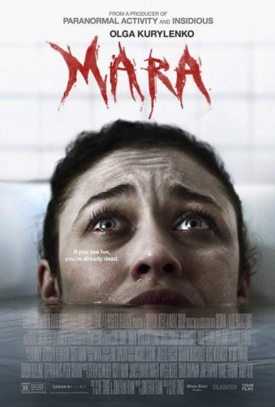 Mara online cz