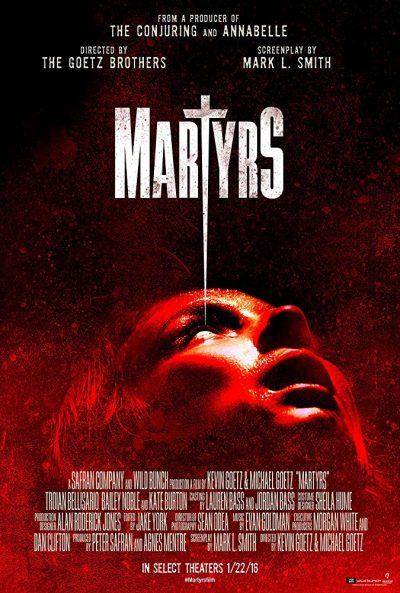 Martyrs online cz