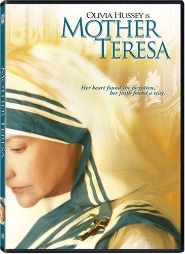 Matka Tereza - Pero v Božej ruke online cz