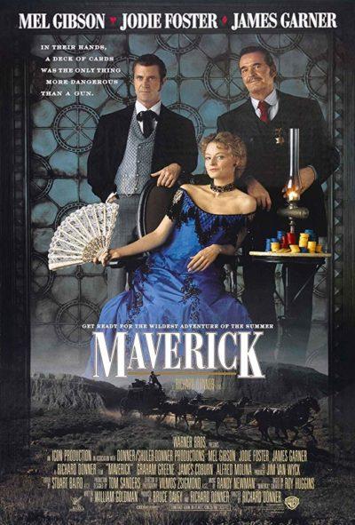 Maverick online cz