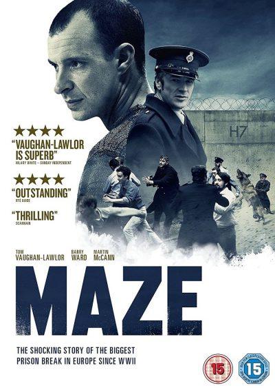 Maze online cz