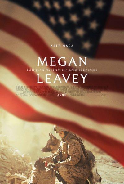 Megan Leavey online cz