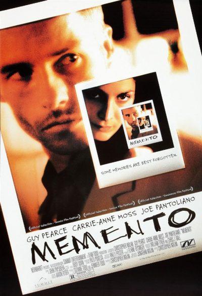 Memento online cz