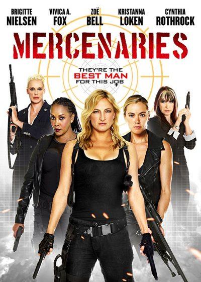 Mercenaries online cz