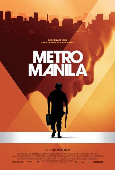 Metro Manila online cz