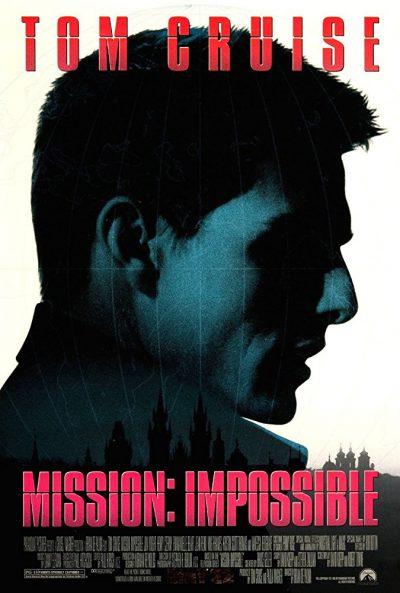 Mission Impossible 1 online cz