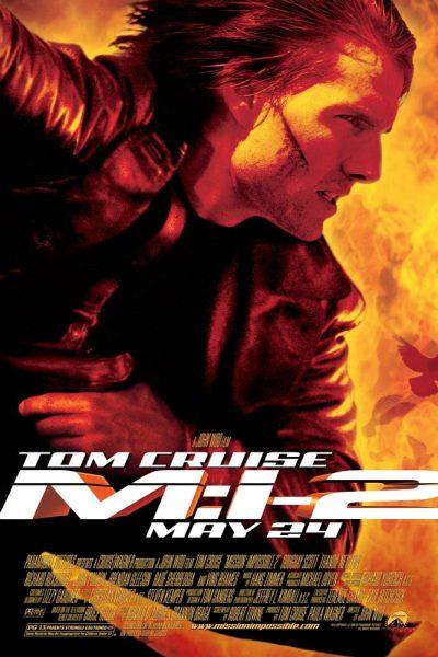 Mission Impossible 2 online cz