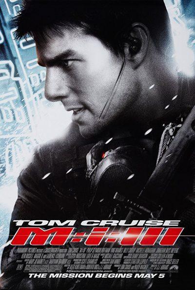 Mission Impossible 3 online cz
