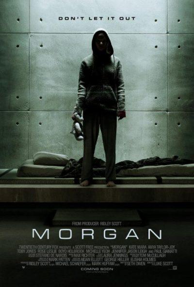 Morgan online cz