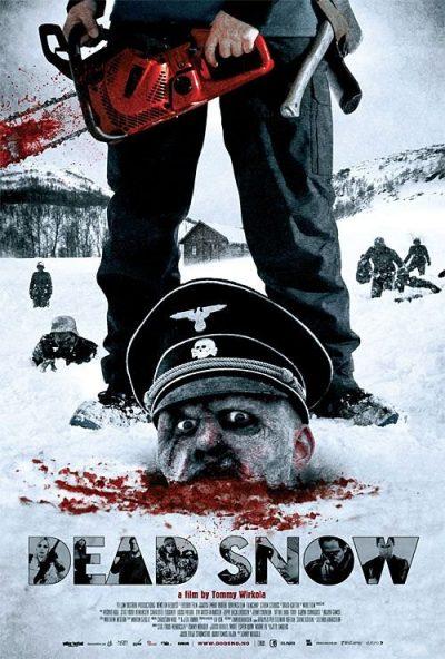 Mrtvý sníh online cz
