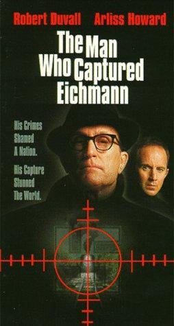 Muž, který dopadl Eichmanna online cz
