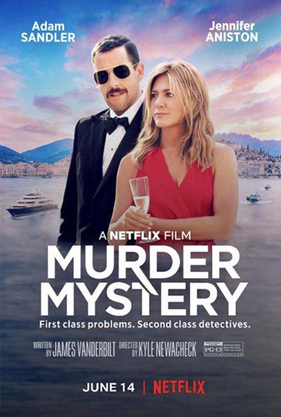 Murder Mystery online cz