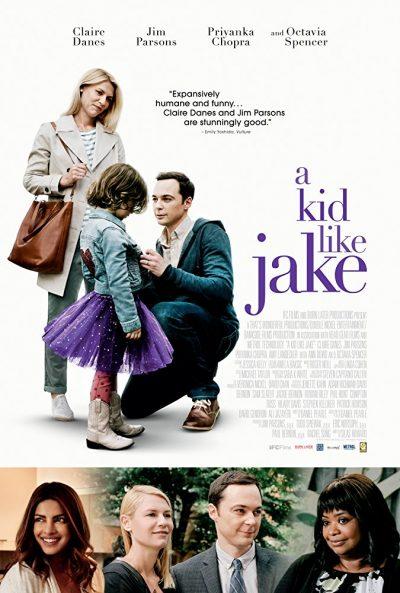 Náš Jake online cz