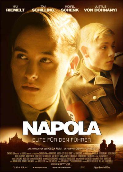 Napola Hitlerova elita online cz