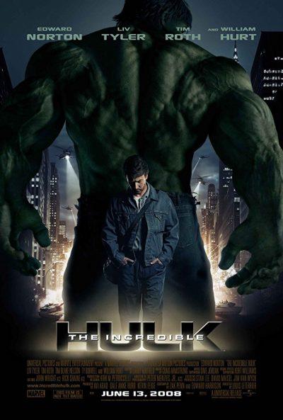Neuveriteľný Hulk online cz