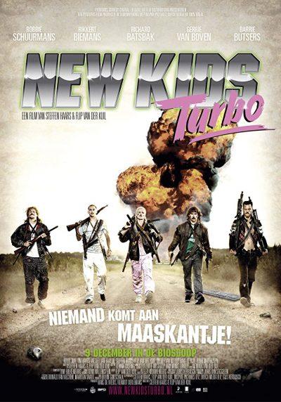 New Kids Turbo online cz