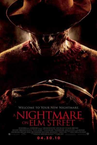 Nočná mora z Elm Street online cz
