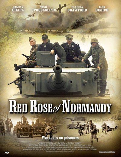 Normandie online cz