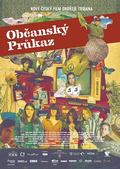 Občiansky preukaz online cz