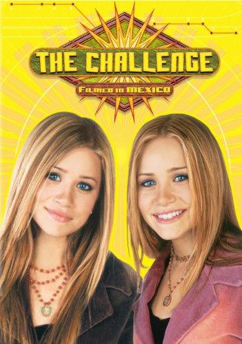 Olsen Twins Výzva online cz