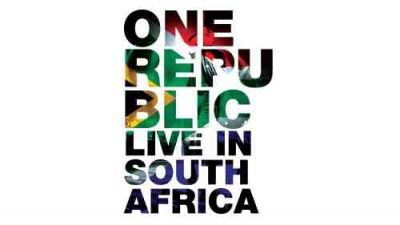 One Republic Live in South Africa online cz
