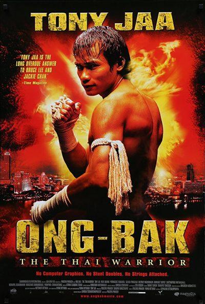 Ong-bak 1 online cz