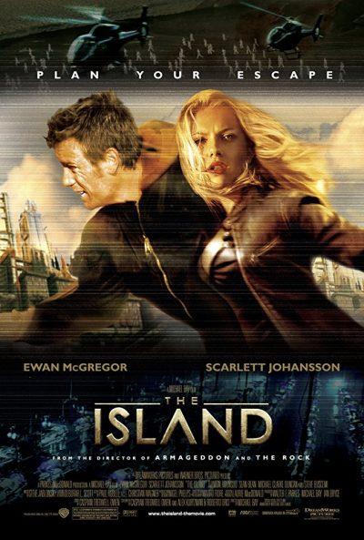 The Island online cz