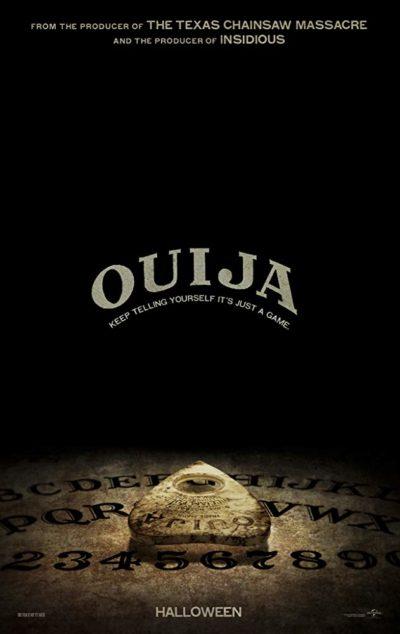 Ouija 1 online cz