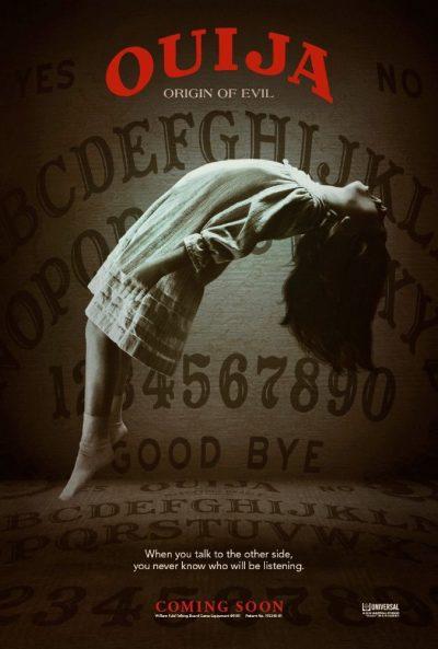 Ouija 2 Zrození zla online cz