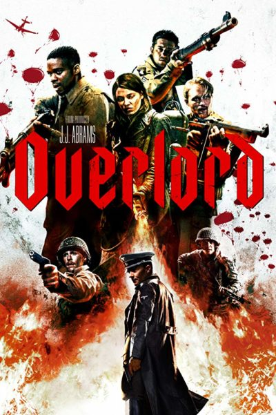 Overlord online cz
