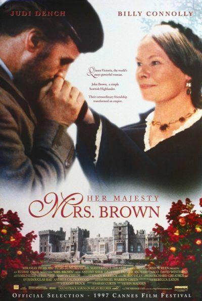 Paní Brownová online cz