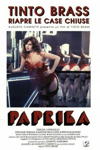 Paprika online cz