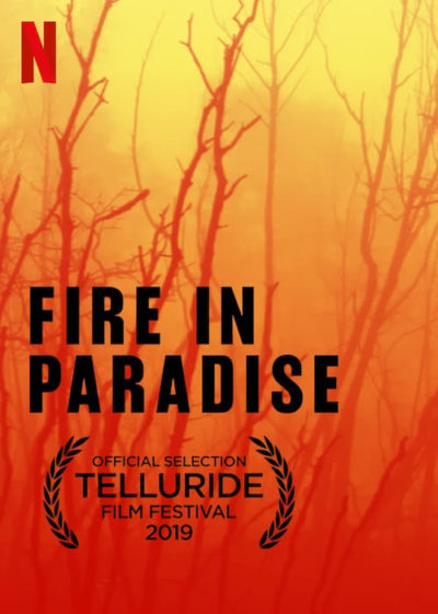 Paradise v plamenech online cz