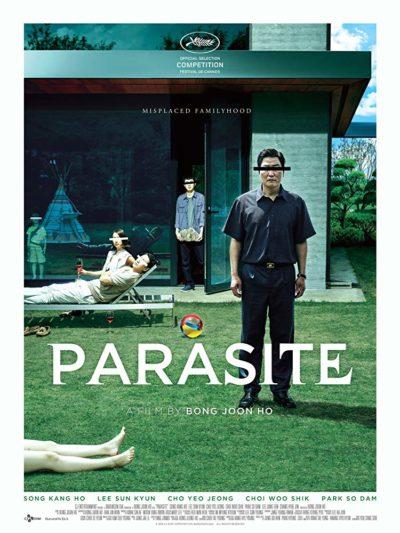 Parazit online cz