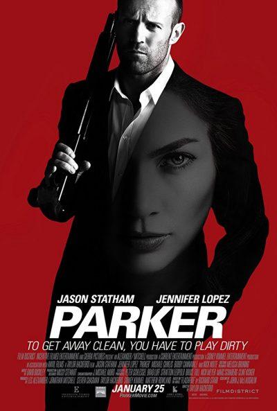 Parker online cz