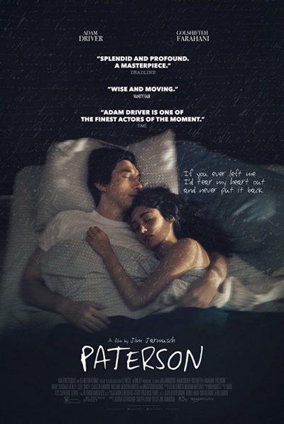 Paterson online cz