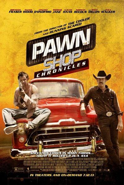 Pawn Shop Chronicles Historky ze zastavárny online cz