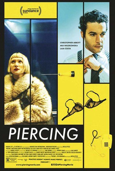Piercing online cz