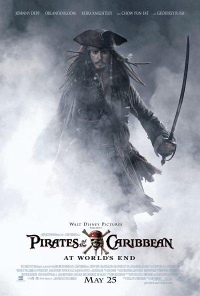 Piráti Karibiku 3 Na konci sveta online cz