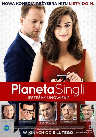 Planeta single 1 online cz