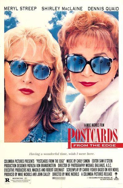 Pohľadnice z Hollywoodu online cz