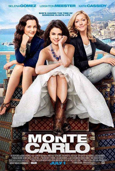 Popoluška v Monte Carle online cz