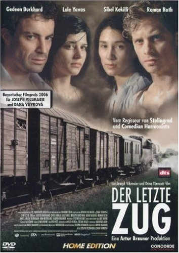 Posledný vlak online cz