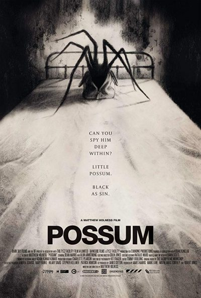 Possum online cz
