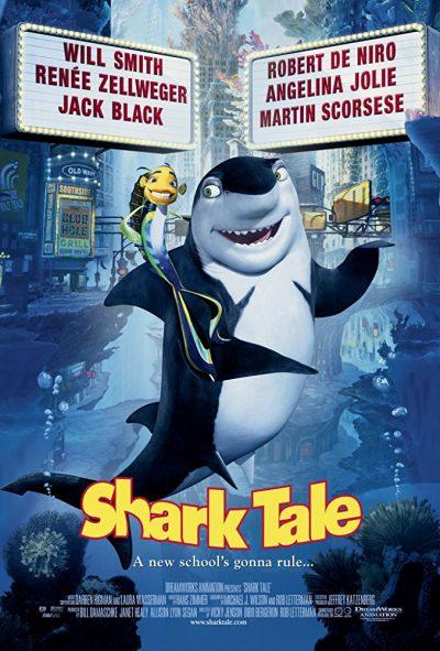 Príbeh žraloka online cz